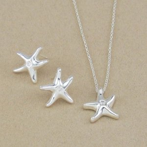Big-promation-925-sterling-silver-STAR-jewelry-set-925-silver-jewelry-set-fashion-jewelry-silver-necklace