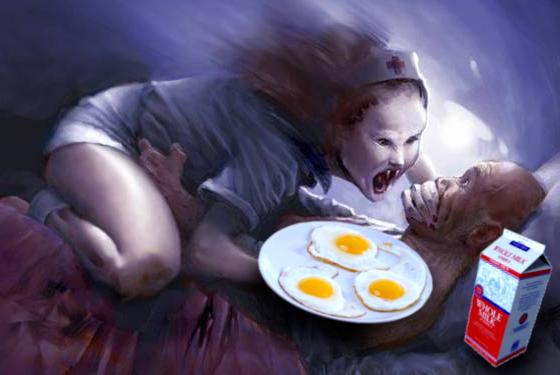 EatEggs!