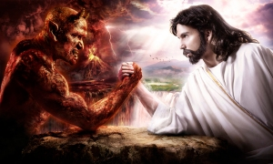 18904_fantasy_jesus_vs_satan_arm_wrestling